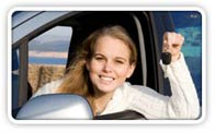 California Driving Test Driving School | CA