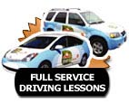 California Driving Test Driving School CA